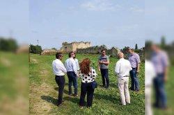 Реставрацией цитадели в Бендерах займется турецкая строительная компания