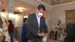 Бендерчане принимают активное участие на выборах в Госдуму РФ