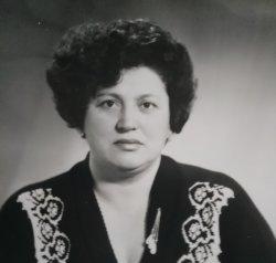 На 74 году ушла из жизни Александра Васильевна Лобанова