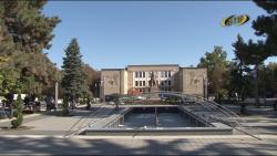 В Бендерах сегодня откроют музыкальный сквер у ДК им. П. Ткаченко