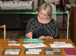 В историко-краеведческом музее работает выставка, посвященная городам-побратимам