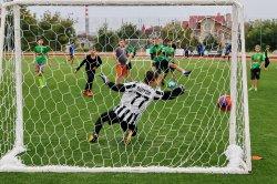В Бендерах прошли финальные игры городского этапа турнира «Кожаный мяч» (дополнено фоторепортажем)