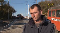 Ремонт путепровода на Котовского – Панина близится к завершению