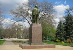 Митинг в честь 147-й годовщины со дня рождения В.И. Ленина перенесен