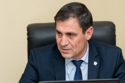 Роман Иванченко подвел итоги 2019 года в Администрации Президента ПМР