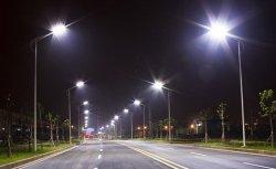 В Бендерах действует особый график работы уличного освещения