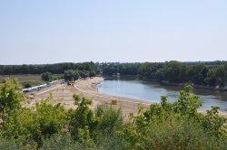 Основные правила поведения при купании в водоеме (реке)