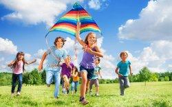 Программа новых форм организации отдыха для детей!