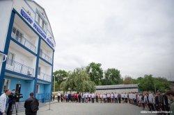 В Бендерах прошла регата памяти Николая Туфанюка