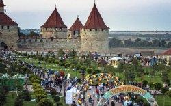 Бендеры открывают летний сезон фестивалей