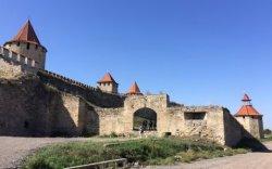 Бендерскую крепость будут реставрировать