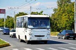 Льготные автобусы меняют маршрут